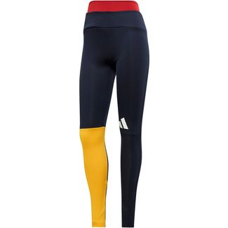 adidas The Pack Leggings Damen legend ink