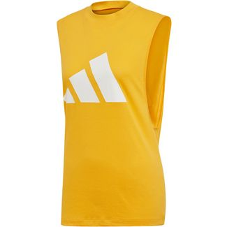 adidas The Pack Tanktop Damen active gold