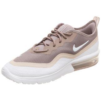 Nike Air Max Sequent 4.5 Sneaker Damen lila / weiß