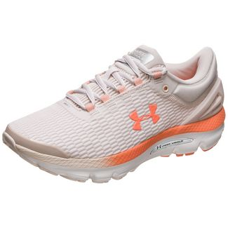 Under Armour Charged Intake 3 Laufschuhe Damen rosa