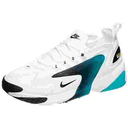 Nike Zoom 2K Sneaker Herren weiß / grün