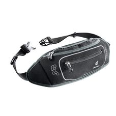 Deuter Neo Belt II Hipbag schwarz