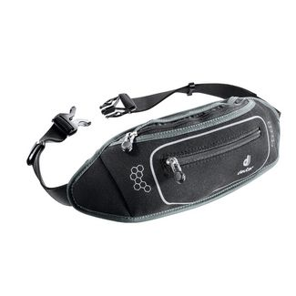 Deuter Neo Belt II Bauchtasche black-granite