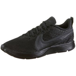 Nike ZOOM STRIKE 2 Laufschuhe Damen anthracite-black