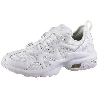 Nike Air Max Graviton Sneaker Damen white-white