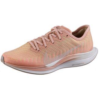 Nike Zoom Pegasus Turbo 2 Laufschuhe Damen pink quartz-summit white
