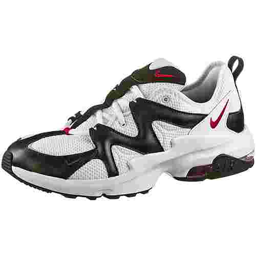 Nike Air Max Graviton Sneaker Herren white-university red-black