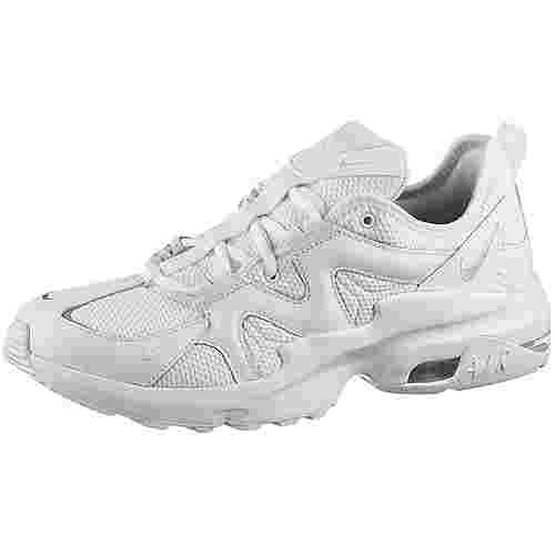 Nike Air Max Graviton Sneaker Herren white-white