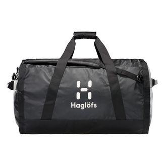 Haglöfs Lava 110 Sporttasche True Black