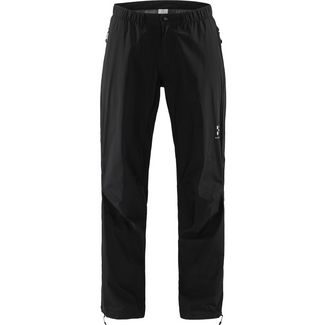 Haglöfs L.I.M Pant Funktionshose Damen True Black