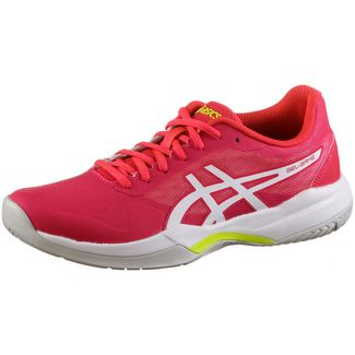 ASICS GEL-GAME 7 Tennisschuhe Damen laser pink-white