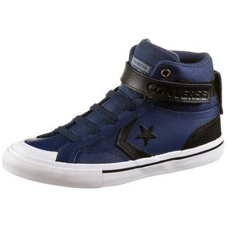 CONVERSE Pro Blaze Sneaker Kinder navy-black-cool-grey