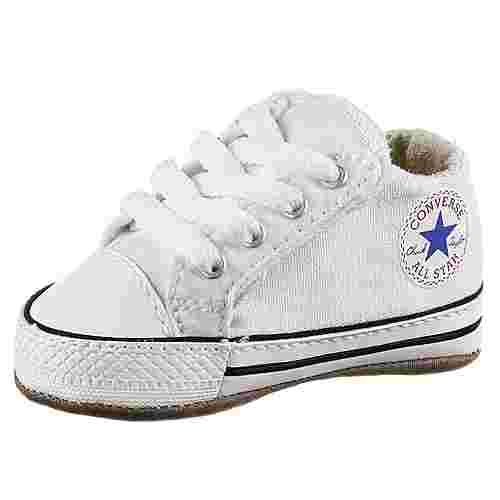 CONVERSE Chuck Taylor All Star Sneaker Kinder white-natural-ivory-white