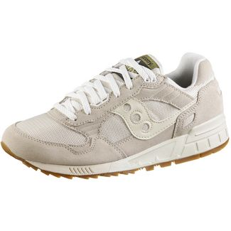 Saucony Shadow 5000 Sneaker Herren tan-white