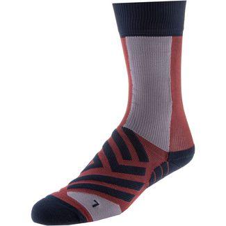 ON High Sock Laufsocken Damen ox-navy