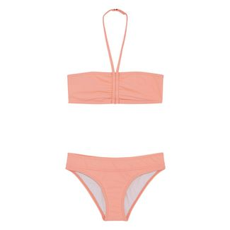 Chiemsee Bandeau Bikini-Set Kids Bikini Set Kinder desert flower