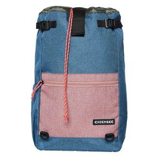 Chiemsee Rucksack Daypack Coronet Blue
