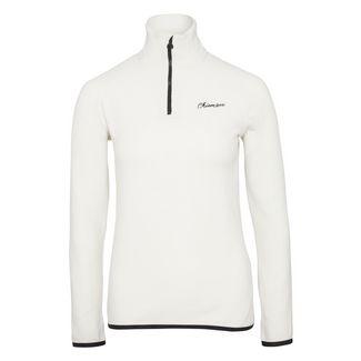 Chiemsee Fleece Pullover Sweatshirt Damen Marshmallow