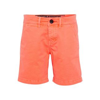 Chiemsee Bermudas Kids Shorts Kinder Neon Orange