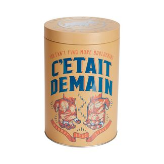 Mammut Pure Chalk Collectors Box Chalk c etait demain