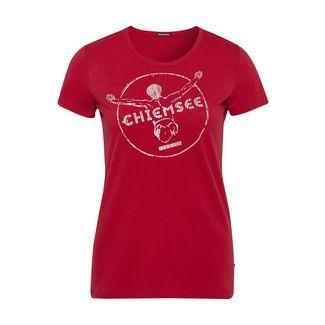 Chiemsee T-Shirt T-Shirt Damen ski patrol