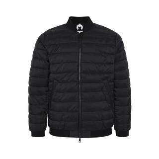 Chiemsee Steppjacke Winterjacke Herren Deep Black