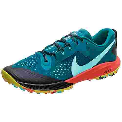 Nike Air Zoom Terra Kiger 5 Trail Laufschuhe Herren blau / bunt