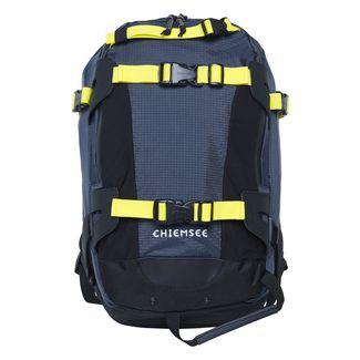 Chiemsee Rucksack Daypack Black Iris