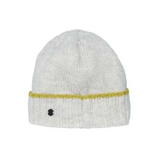 Chiemsee Mütze Bommelmütze Damen Marshmallow