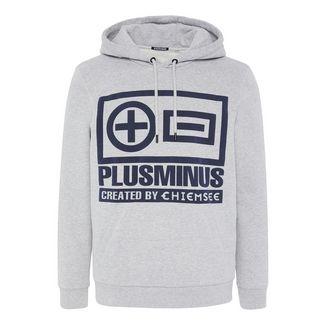 Chiemsee Sweatshirt Sweatshirt Herren Neutr. Gray
