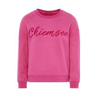Chiemsee Sweatshirt Sweatshirt Damen Magenta
