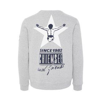 Chiemsee Sweatshirt Sweatshirt Neutr. Gray M