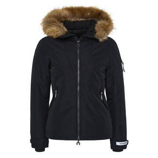 Chiemsee Outdoorjacke Winterjacke Damen Deep Black
