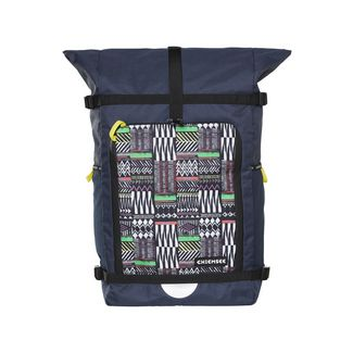 Chiemsee Rucksack Daypack Anthra/Grn AOP
