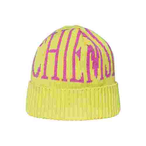 Chiemsee Mütze Bommelmütze Damen Aurora
