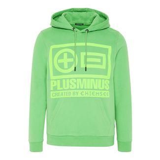 Chiemsee Sweatshirt Sweatshirt Herren Irish Green