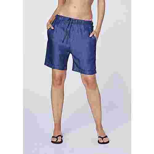Chiemsee Chino-Shorts Shorts Damen Black Iris