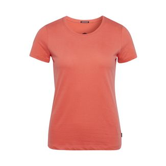 Chiemsee T-Shirt T-Shirt Damen Hot Coral
