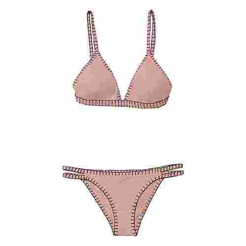 Chiemsee Bustier Bikini-Set Bikini Set Damen desert flower
