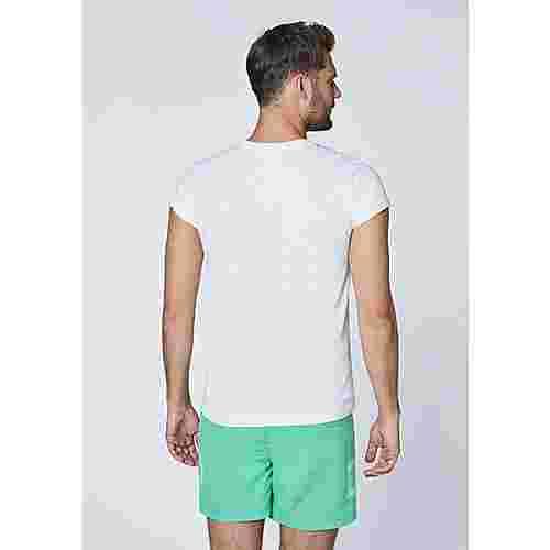 Chiemsee T-Shirt Doppelpack T-Shirt Herren Bright White