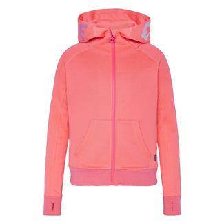 Chiemsee Sweatjacke Sweatjacke Kinder Neon Pink