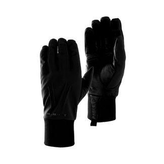 Mammut Alvra Glove Outdoorhandschuhe Herren black