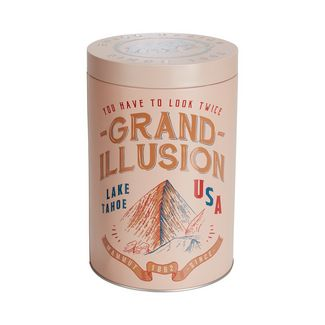 Mammut Pure Chalk Collectors Box Chalk grand illusion
