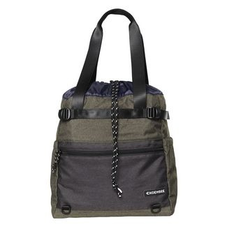 Chiemsee Shopper Shopper Damen Olive Night