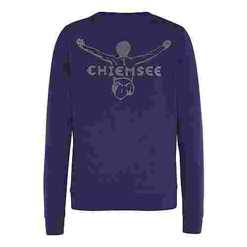 Chiemsee Sweatshirt Kids Sweatshirt Kinder Blueprint