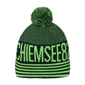 Chiemsee Mütze Beanie Irish Green