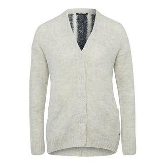 huge discount b66e1 eb2c9 Strickjacken für Damen in weiß im Online Shop von ...