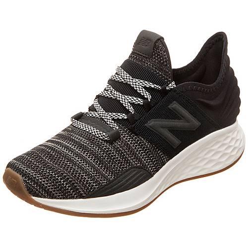 NEW BALANCE Fresh Foam Roav Laufschuhe Damen schwarz im Online Shop von SportScheck kaufen