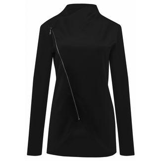 Talence Sweatshirt Damen schwarz