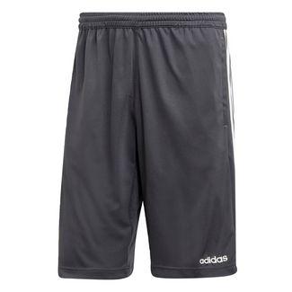 adidas Climacool 3-Streifen Shorts Funktionsshorts Herren Grey Six / White